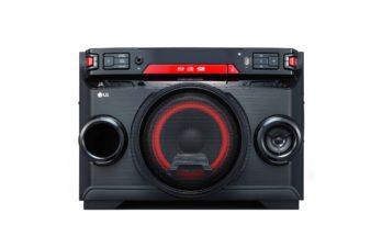 Audio System Supplier