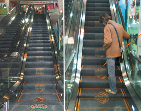 The Escalator Ads- Its Importance And Types