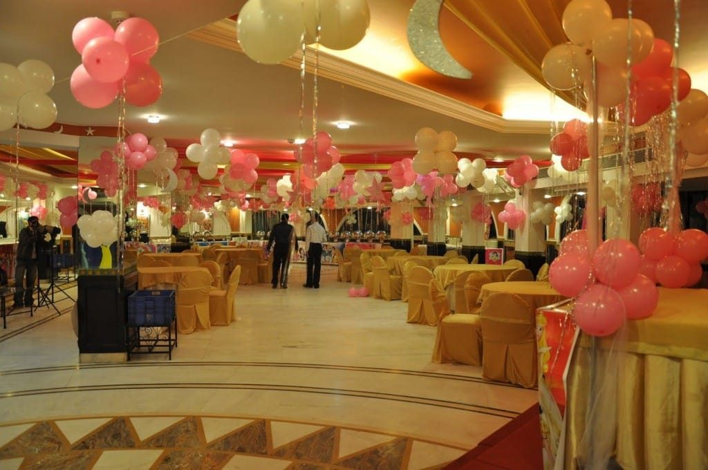 Why avail the Services of a Professional Birthday Planner?