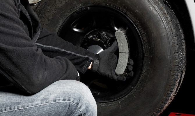 best quality brakes