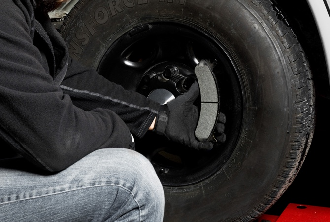 Give your car the best quality brakes at fair prices