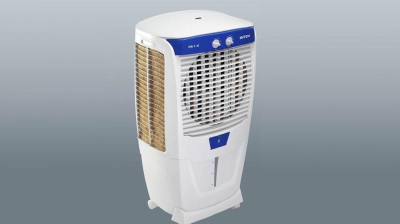 Demand of Energy Efficient Air Coolers Going to Be Increased in Future