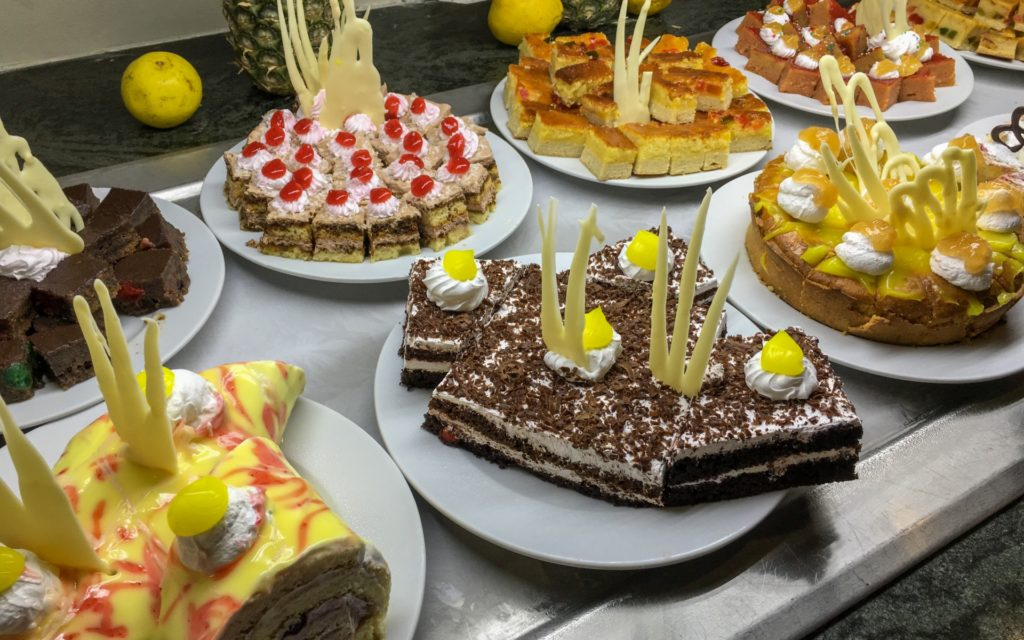 Different Types of Delicious Cakes to Order Online