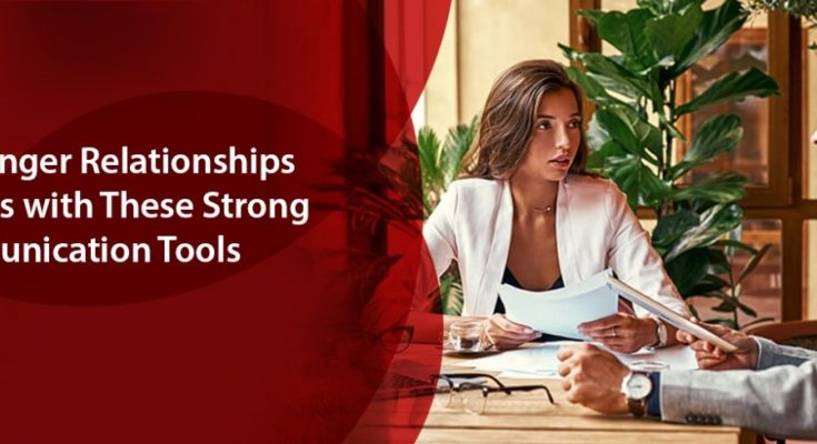 Build Stronger Relationships With Clients