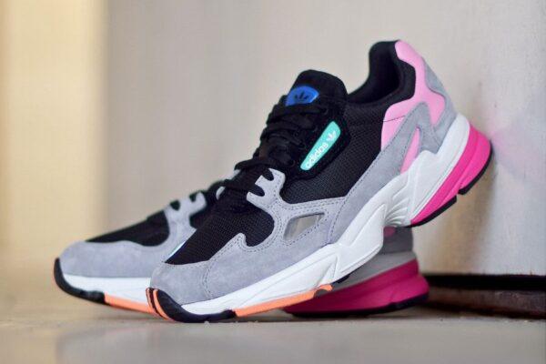 Adidas Falcon Shoes : A Review <p>VoteScam.org - A Media Blog.</p ...
